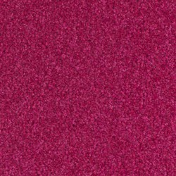 Dalle de moquette rose fushia, collection Electric