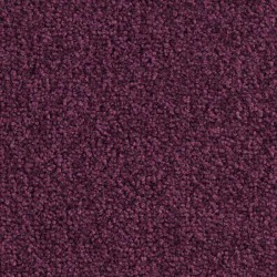 Dalle de moquette violette, collection Electric