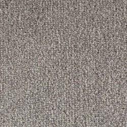 Moquette gris argenté, collection Industry