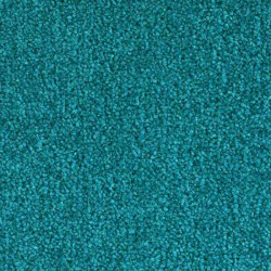 Moquette bleu caraïbes, collection Industry