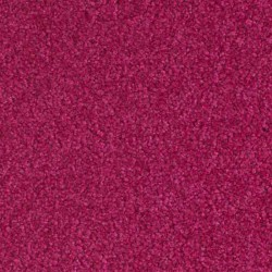 Moquette rose fushia, collection Industry