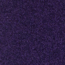 Moquette violette, collection Industry