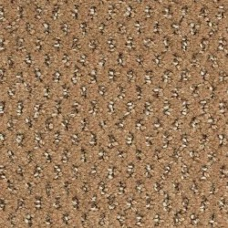 Moquette marron caramel, collection Rustic