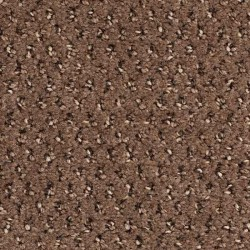 Moquette marron café, collection Rustic
