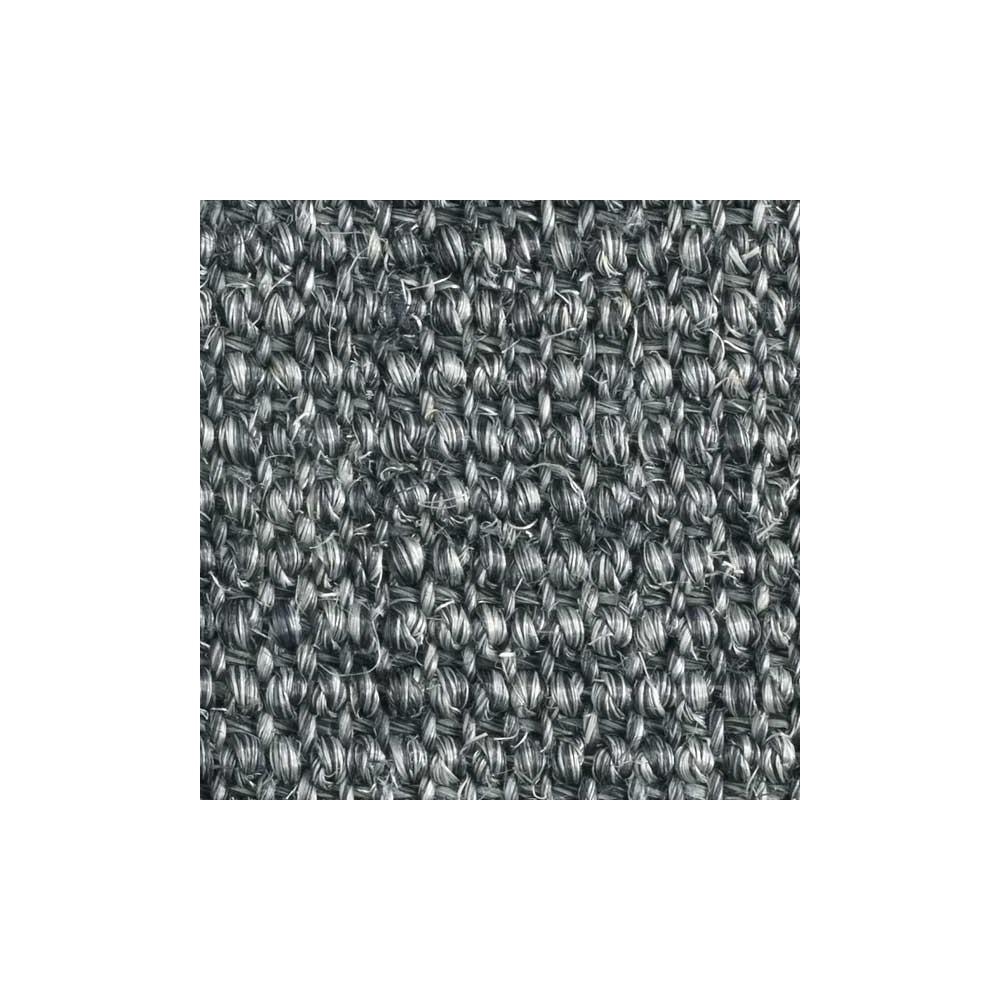 Moquette naturelle sisal, coloris gris bleuté