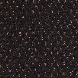 Moquette noire, collection Rustic