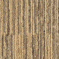 Dalle moquette beige, collection Nuance