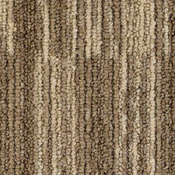 Dalle moquette marron, collection Nuance