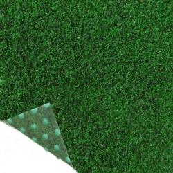 Pelouse synthétique 5mm sur envers plots - pas cher