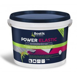 Colle acrylique 13 kg Power Elastic - Bostik