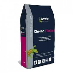 Enduit de ragréage Chrono flaches 5 kg - Bostik