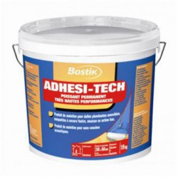 Colle poissante, Adhesi Tech 5 kg - Bostik