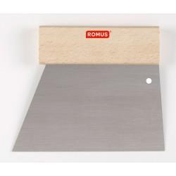 Spatule à colle pour sol souple - Romus