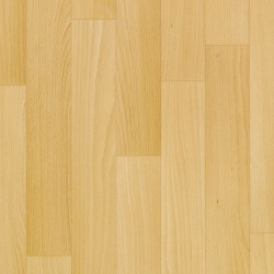 Sol PVC Tarkett Hetre fayard clair 24103002 - rouleau 2m, 4m