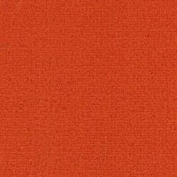 Moquette orange en polyamide