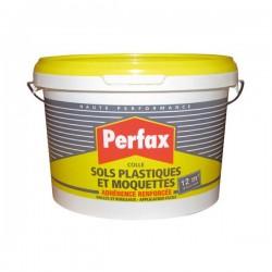 Colle moquette Perfax 3kg pour 12m² environ
