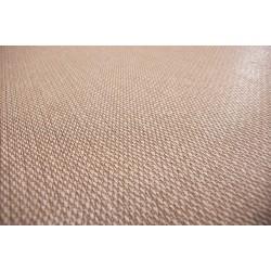 Vinyle Tiss� Bolon Sisal Plain Beige 51204061 - rouleau 2m