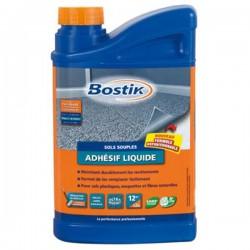 Colle liquide repositionnable Bostik, 1.25L