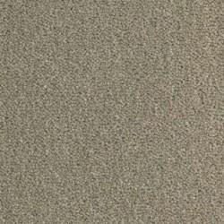 Moquette en laine marron taupe