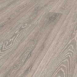 Parquet stratifié 12 mm Floordreams Vario Chêne des rochers gris