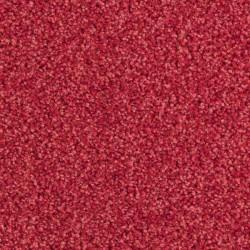 Moquette rouge cerise synthétique - Office