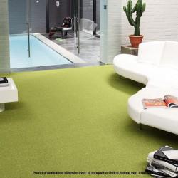 Image illustrative de la collection Office, coloris vert clair
