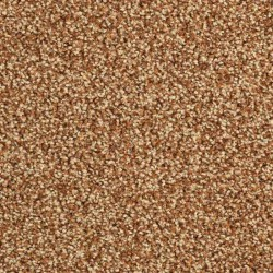 Moquette synthétique beige orange - collection Office
