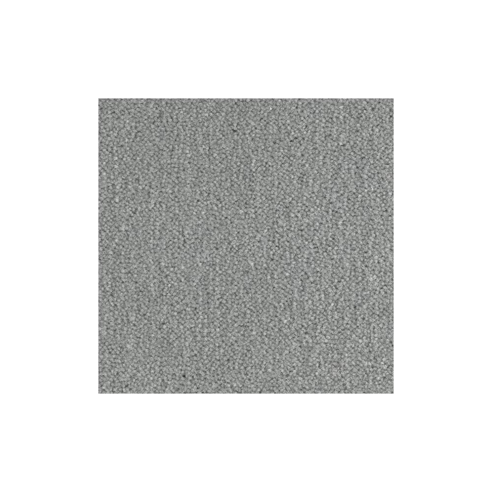 Moquette en laine grise acier - Prestige