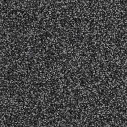 Moquette synthétique noir marron - Office