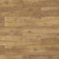 Lame PVC clipsable Gerflor Rustic oak 445, imitation parquet