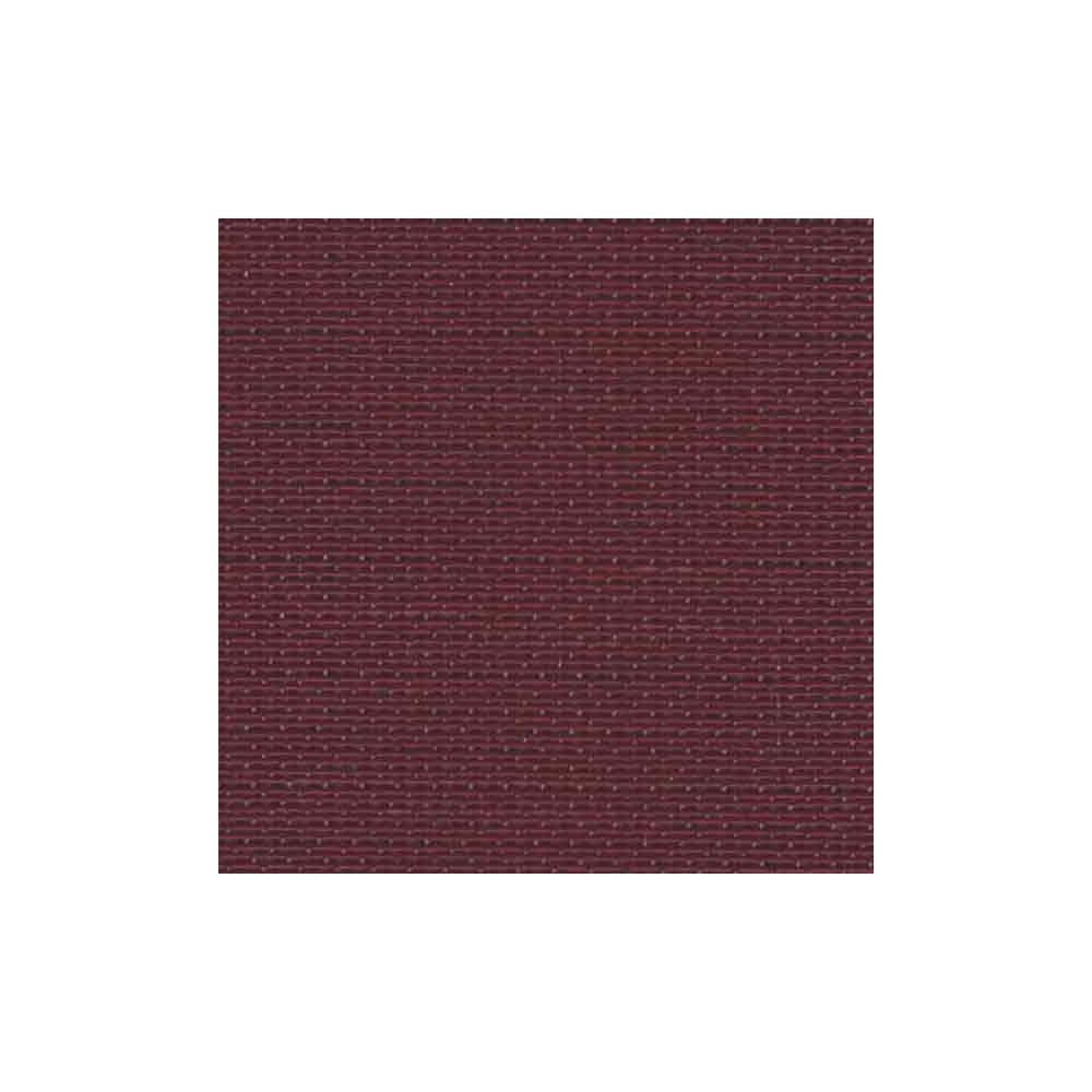 Dalle vinyle tiss� Dickson Magma Red U513-D50, 50 x 50 cm