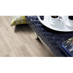 Lame PVC Amtico Sun bleached oak SS5W2531, grand passage