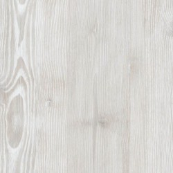 Lame PVC Amtico White ash SS5W2540, grand passage