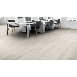 Lame PVC Amtico White oak SS5W2548, grand passage