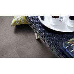 Dalle PVC Amtico Ceramic flint SS5S2594, grand passage