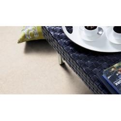 Dalle PVC Amtico Dry stone alba SS5S4401, grand passage