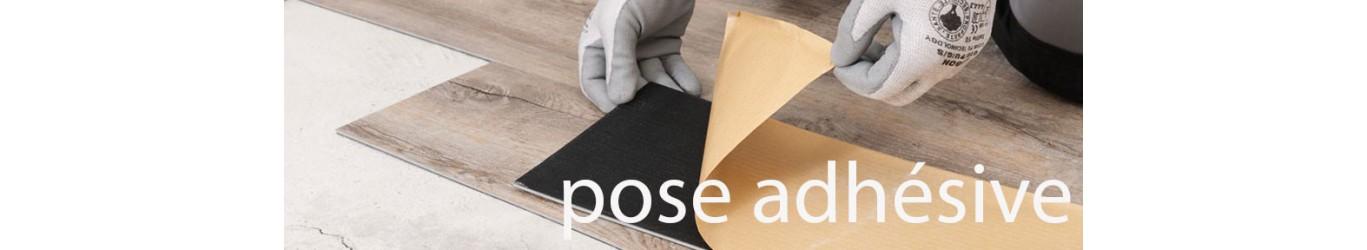 Lames Et Dalles Pvc Adhesives