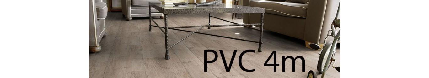 Rouleau PVC 4m