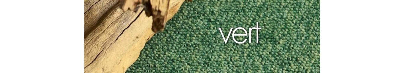 Moquette verte, moquette gazon pelouse de qualité